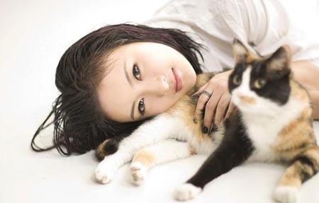 郑亦桐写真