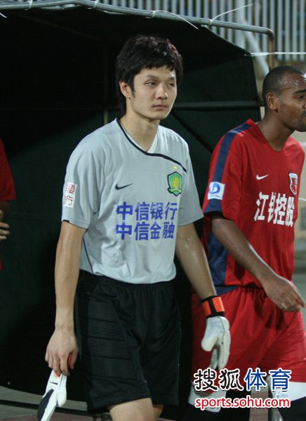 NO.01:杨智