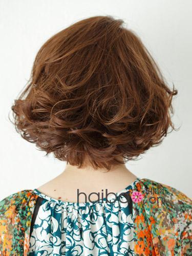 短发轮廓让好感度大v短发!杀手网日系头型海报gta5女发型圆圆
