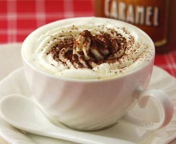 摩卡咖啡(图)