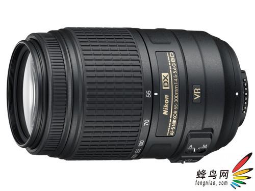 尼康发布新款DX格式数码单反相机D3100