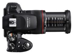 1600万像素、30倍光变 富士长焦HS22上市