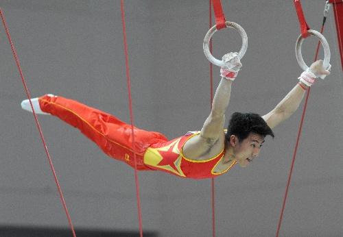 250分与辽宁选手郭伟阳并列获得冠军.