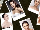 2011荟模特大赛