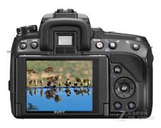 全高清摄像、7张连拍 索尼单反A580上市