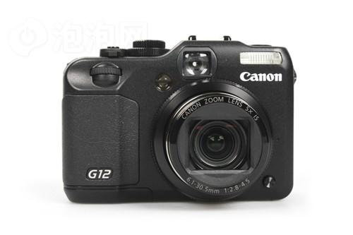 佳能(Canon) G12