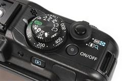专业单反备机 佳能PowerShot G12促销