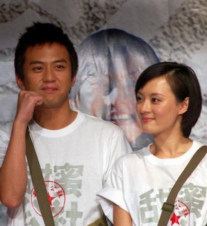 今年三月,孙俪和邓超曾被人目击在医院妇产科门前逗留
