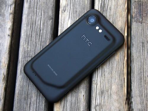 二代45纳米处理器 HTC 惊艳 S710d热卖