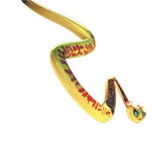 五大高手之一毒蛇