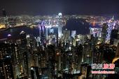 白天不懂夜的黑 盘点国内十大夜景城市(图)