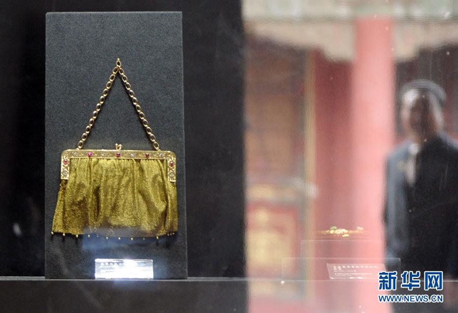故宫失窃物品价值千万 盘点国内外博物馆失窃案(图)