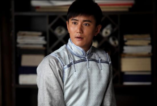 丁子峻,王宇婕等两岸三地众多明星倾力加盟,曾主演多部苦情戏的叶静笑图片