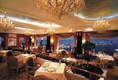 盘点全球10大奢侈酒店(组图)