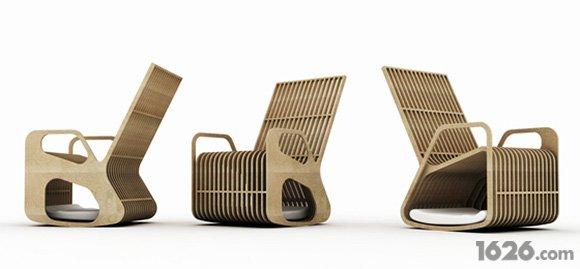 宠物 主人都满意 互动创意椅子设计(组图)图片