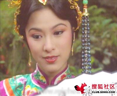 米雪主演的电视剧_相比之下,台湾版电视剧《少女慈禧》中的刘雪华就更加离谱,表现了少女
