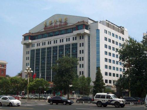 位于长安街上的长安俱乐部是中国第一家顶级会所
