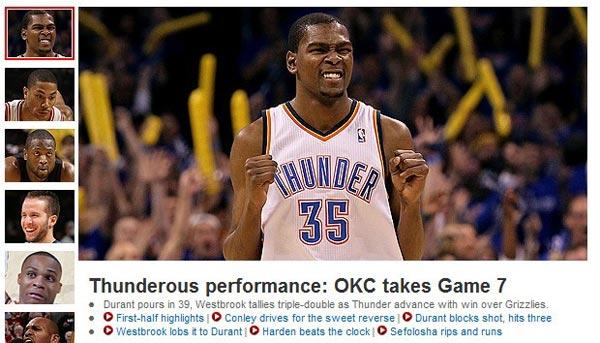 NBA官网