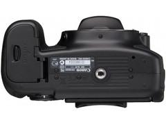 搭配17-85mm防抖头 佳能60D套机10200元