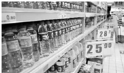 炎炎夏日饮料市场涨声四起