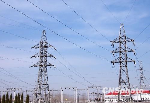 十二五拟基本建成新型农村电网 城乡同网同价