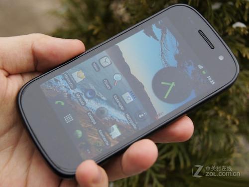 想不红都难 三星Nexus S如今已不足2K7