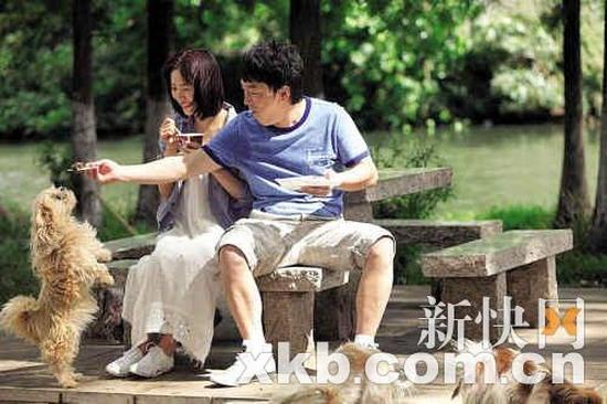 刘奋斗意在给目前太多的剩男剩女指路