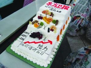 周年庆典蛋糕 周年庆典蛋糕 庆典蛋糕