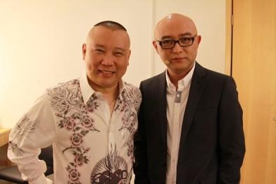 孟非与郭德纲合作搭档新节目