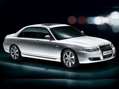 身为上海旗舰荣威车型全新的汽车旗下品牌,全新荣威750在帝豪gs传祺Gs3哪个好图片