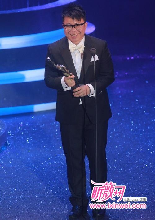 第30届香港电影金像奖完获奖名单(组图)