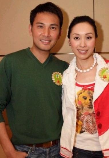 林文龙和郭可盈图片