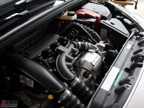 标致1.6T发动机可能会国产-标致 标致107高清图片