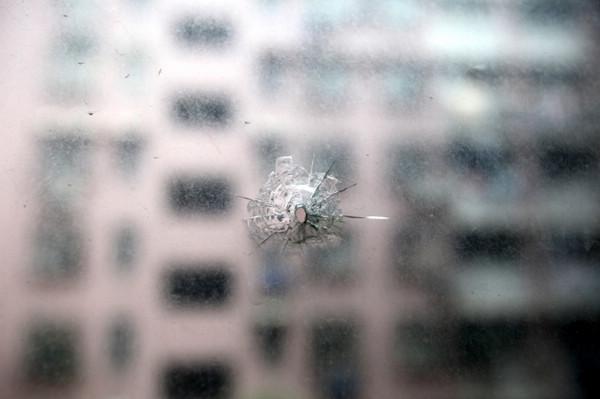 文昌南路一街坊被投影图纸击伤小孩曾多次遇catia不明到怎么铅弹图片