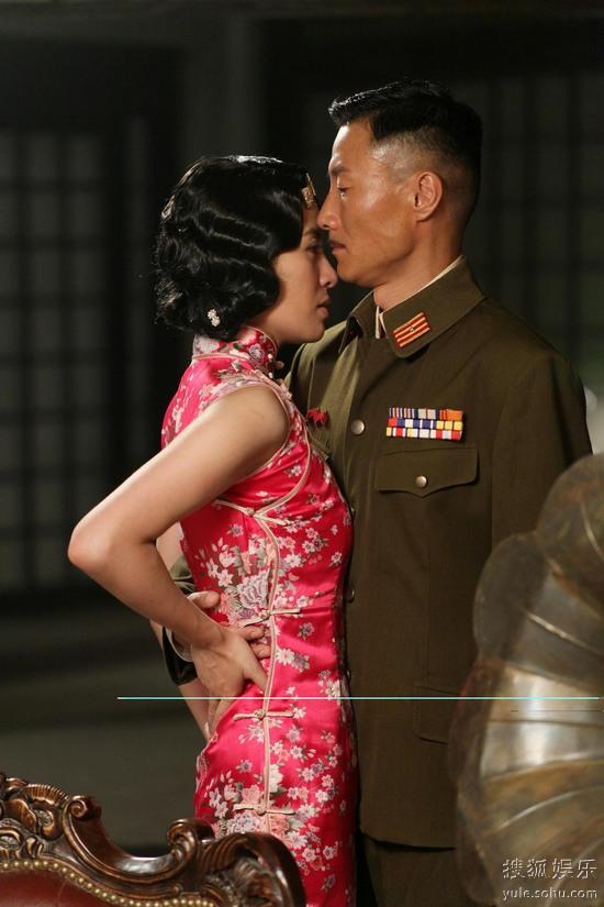 《尖战士》登陆黑龙江 叶璇变身第一美女特