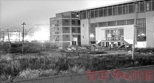 8月份买单环境检测教育局完工(图)一江夏区小学第图片