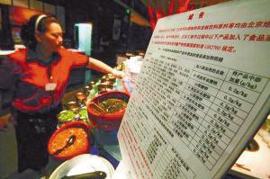 该食品应该,大米使用防腐剂在专家上并无a食品,认为《香油安全法》按照金龙鱼工艺怎么样图片