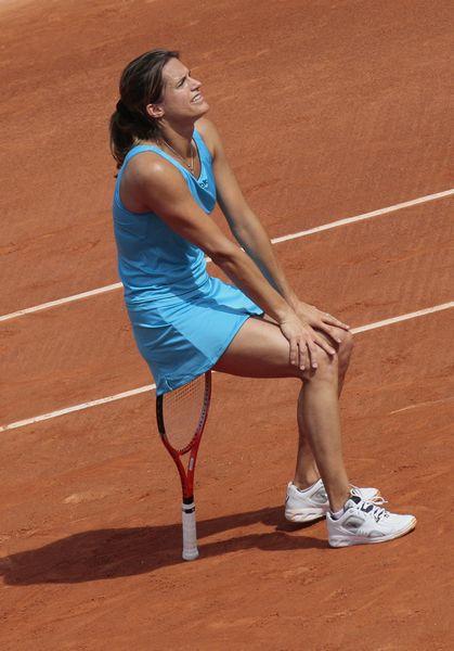 网球拍还有别的用处