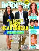 美国杂志曝英国王室医生证实凯特无法怀孕(图)