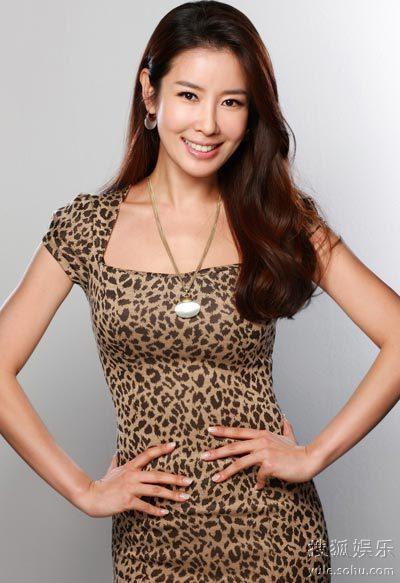 李泰兰爱上女主播_《我的爱金枝玉叶》而迅速在中国走红的韩国当红女星李泰兰近日有望来