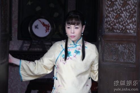 《锁梦楼》江淑娜剧照