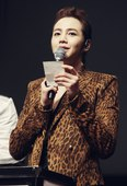 张根硕亚洲巡演THE CRI SHOW 7月登陆上海