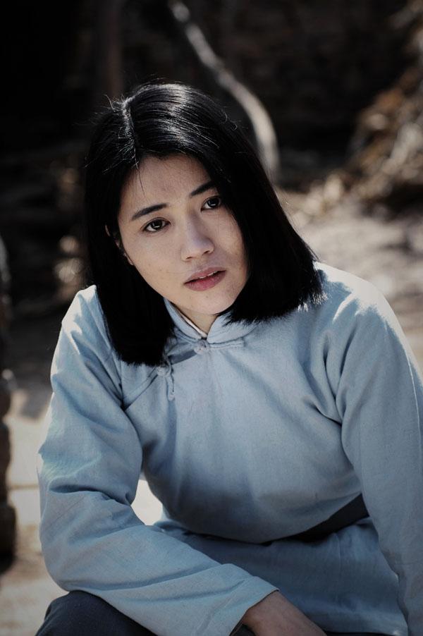 王艺禅为《干得漂亮》剪长发