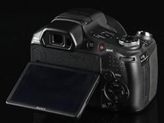 30倍光学变焦 索尼HX100上市后首降价