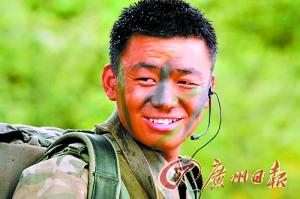士兵突击对白_电影民工追梦难 王宝强曾为见导演步行10公里-搜狐娱乐