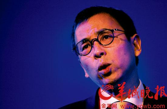 谢国忠预言中国房地产崩盘 在明年下半年开始