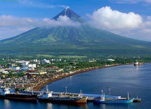 菲律宾吕宋岛介绍