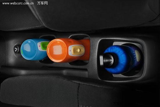 柴油发动机雪佛兰爱唯欧三厢版实拍 提供1.3T柴油引擎 组图