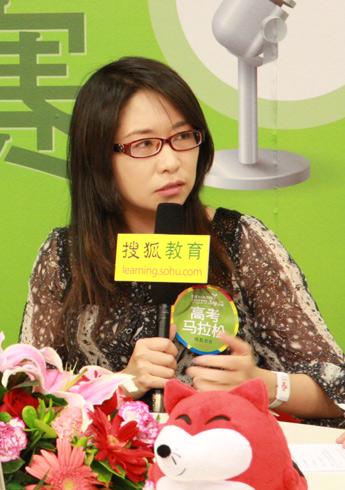 李欣频(著名作家、北大新闻传播学院客座讲师)