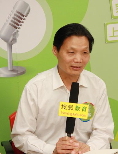 王明祥(中国教育教研协会秘书长,搜学网特邀名师)